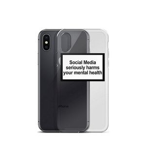 URBAN SOPHISTICATION iPhone X case
